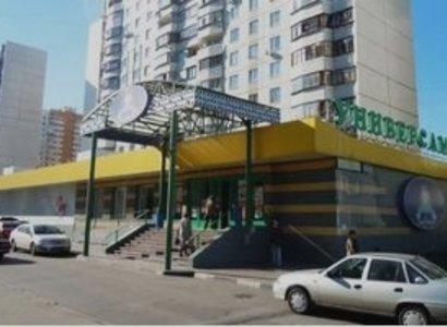 Генерала Белобородова, 14к1, фото здания