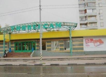 Каргопольская, 11к1, фото здания