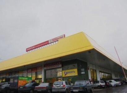 Лобненская, 14, фото здания