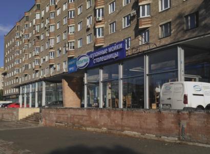 Ленинский пр-т, 45, фото здания