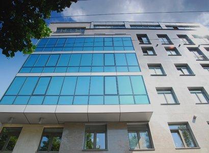 Бол. Кисловский пер, 6, фото здания