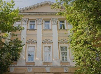 Дом Станиславского, фото здания