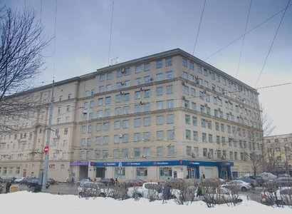 Каланчевская, 29с2, фото здания