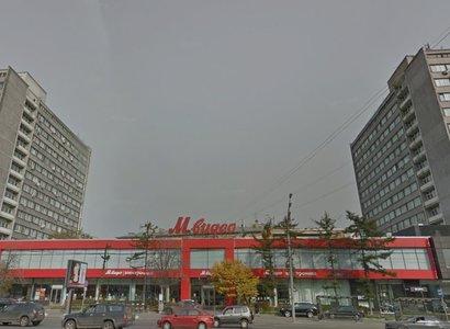 Садовая-Спасская, 3с3, фото здания
