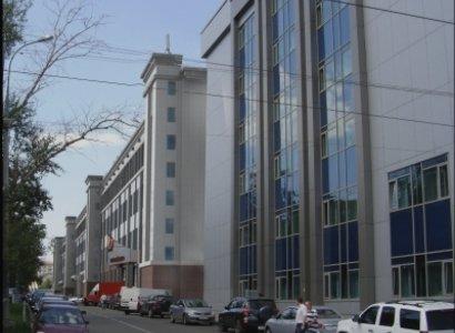 Дубининская, 80, фото здания