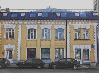 Бакунинская, 92, фото здания