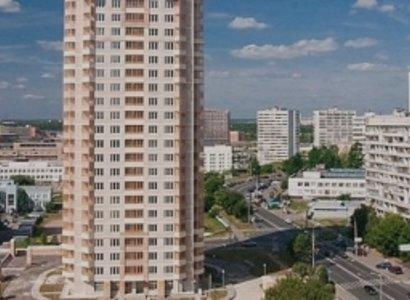 Лазурный Блюз-2, фото здания