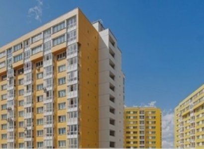 Радужный, фото здания
