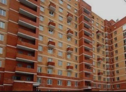 Куркино, мкр. 5к1-5, фото здания