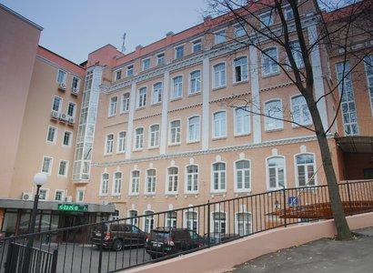 Пестовский пер, 16с3, фото здания