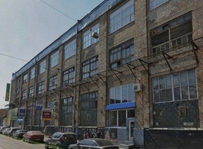 Дубининская, 70, фото здания