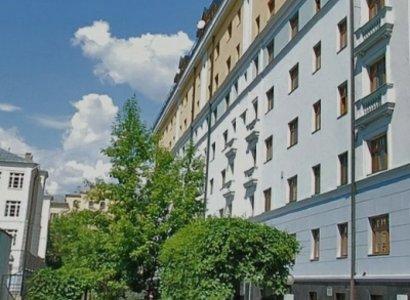 Ефремова, 14, фото здания