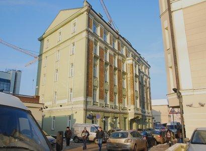 Уланский Центр, фото здания
