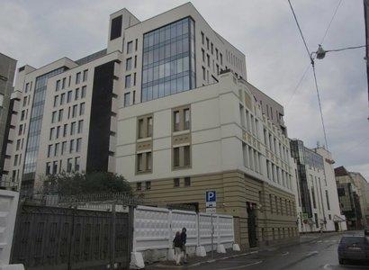 Уланский пер, 5,9, Костянский пер,4, фото здания