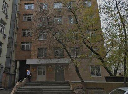 Верх. Красносельская, 17Ас1Б, фото здания