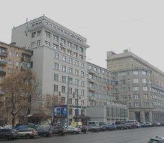 Фото Мясницкая, 35с2