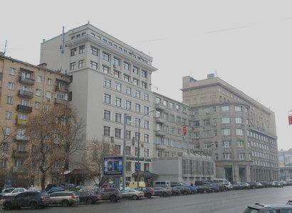 Мясницкая, 35с2, фото здания