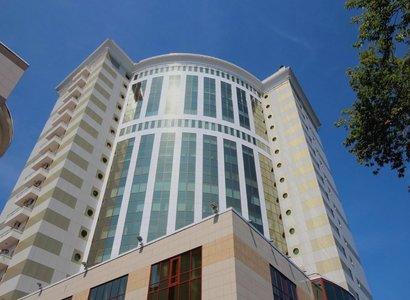 Алексеевская Башня, фото здания