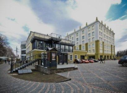 Музей Техники, фото здания