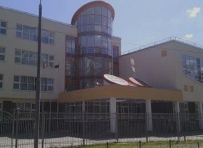 Брошевский пер, 21, фото здания