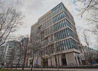 Новатэк, фото здания