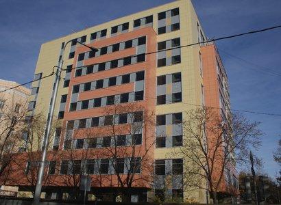 Кулаков пер, 11, фото здания