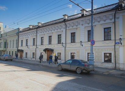 Тверской б-р, 16, фото здания