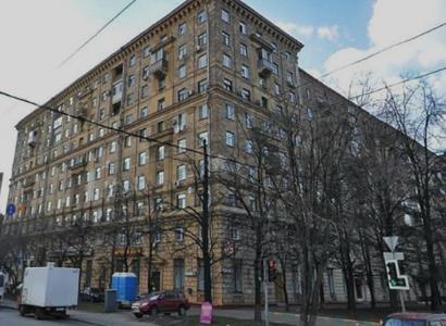Щербаковская д.57/20, фото здания