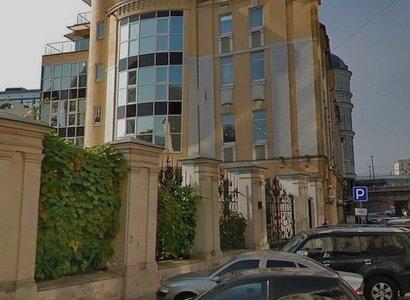 Садовническая, 4, фото здания