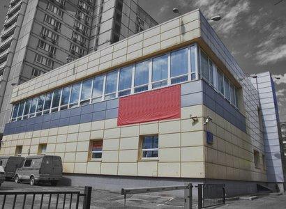 Аргуновская, 2к2, фото здания