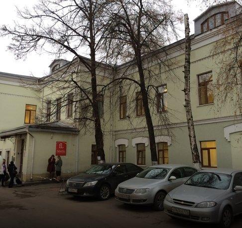 Верх. Радищевская, 16с2
