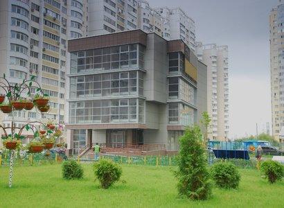 Пятницкое ш, 15к4, фото здания