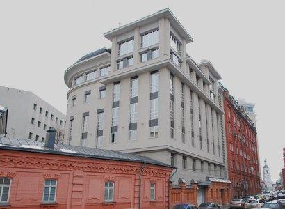 Домус, фото здания