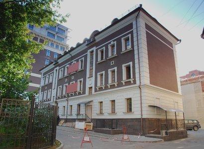 Бродников пер, 7с2, фото здания
