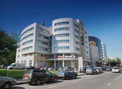 Аргуновская, 3к1, фото здания