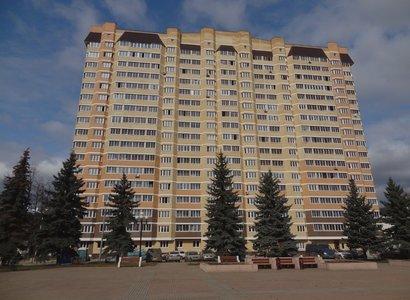 Левитан, фото здания