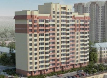 Бенуа, фото здания