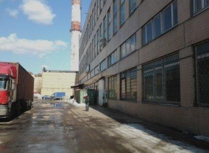 Дубининская, 67-69, фото здания
