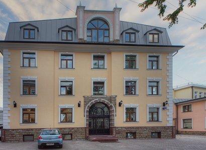 1-й Колобовский пер, 19с2, фото здания