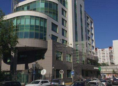 Звездный, фото здания