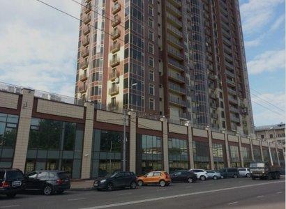 1-я улица Машиностроения, 10, фото здания