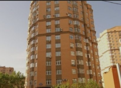 2-я Филевская, 6к5, фото здания