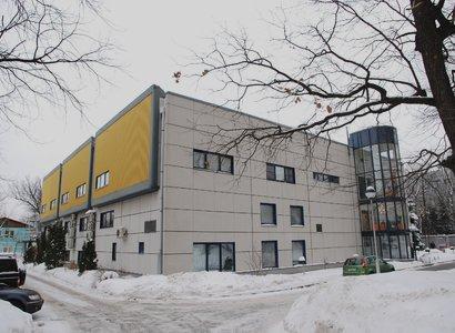 Прасковьина, 21 (Динара), фото здания
