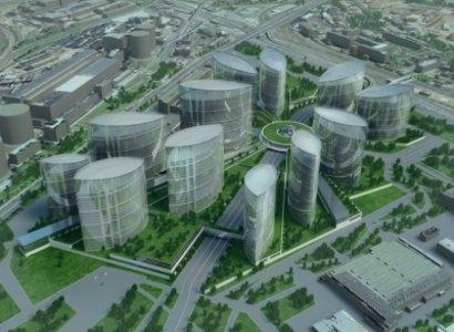 Метрополия, фото здания