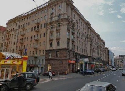 Благовещенский пер, 5, фото здания