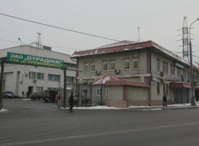 Сигнальный пр-д, вл.16, фото здания