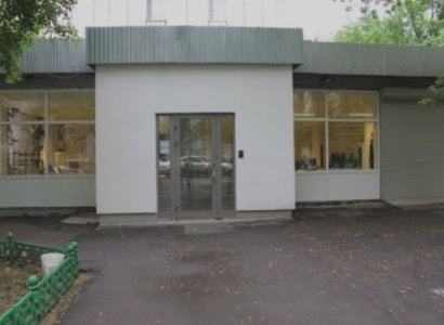 6-ая Кожуховская, 17, фото здания