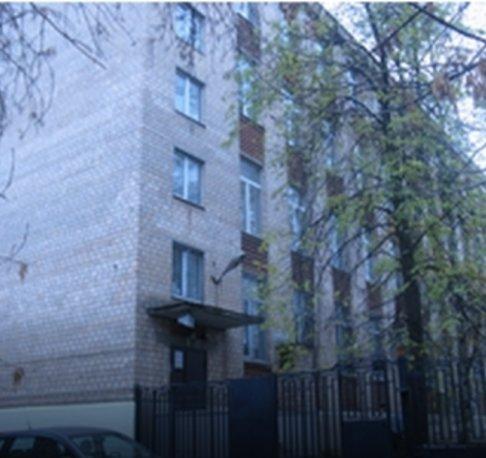 Байкальская, 13