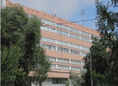 Вешняковская, 10, фото здания