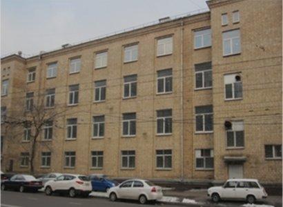 Дениса Давыдова, 4, фото здания
